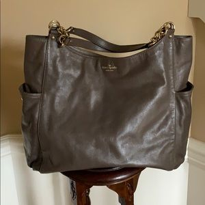 ♠️Kate Spade ♠️ Litchfield Joelle leather Tote EUC